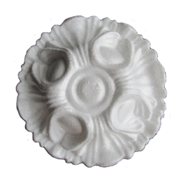 Rosace F 05, diamètre 18 cm