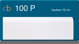 100 P