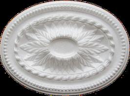Rosace F 01, diamètre 33-45 cm