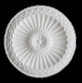 Rosace F 07, diamètre 27 cm