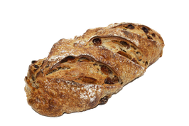 Batard Fruit & Nuts - 800 gr
