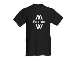 Wurmfarm T-Shirt Herren