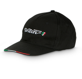 Casquette WILIER FREE TIME CAP