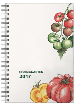 taschenGARTEN 2017