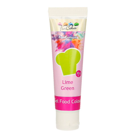 FunColours Colorante Gel Verde Lima