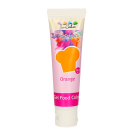 FunColours Colorante Gel Naranja