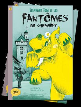 CA08 - Les Fantômes de Chambéry