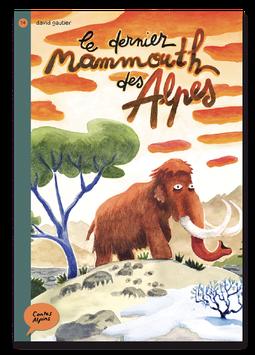 CA14 - Le dernier mammouth des Alpes