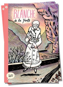 CA11 - Blanche de la Yaute