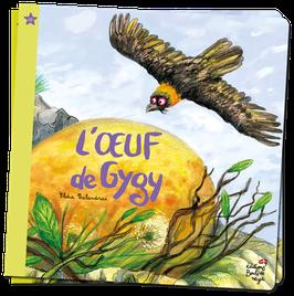 PF10 - L'œuf de Gygy