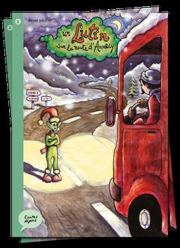 CA02 - Un lutin sur la route d'Annecy