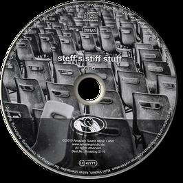 CD - steff's stiff stuff