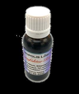 Propolislösung  40% in 20ml Flasche