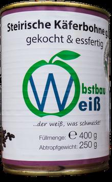 Steirische Käferbohnen g.U.