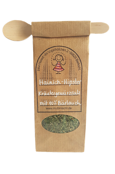 Hainich-Hipster