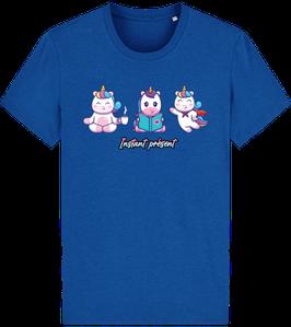 Tshirt homme / 3 licornes