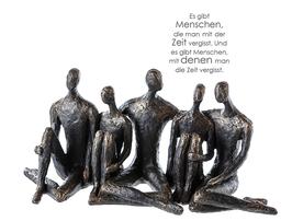 "Skulptur ""Convention"""