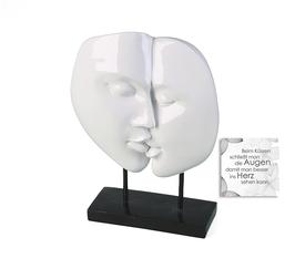 Skulptur Faces