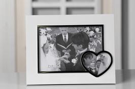 Liebes Bilderrahmen Heart 18x13