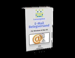 E-Mail Belegversand