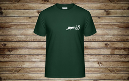 Groove 68 Green