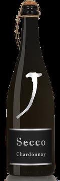 BIO Chardonnay Secco, trocken (2019)