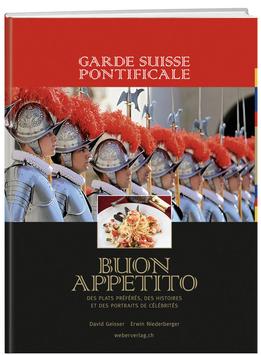 Guarde de suisse pontificale – Buon appetito