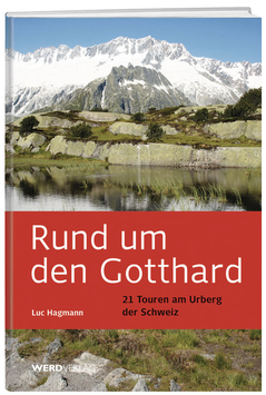 Rund um den Gotthard