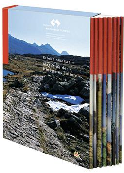 ViaStoria – Magazine des itinéraires culturels