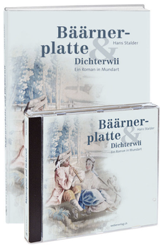 Hans Stalder: Bäärnerplatte & Dichterwii – Kombi-Angebot