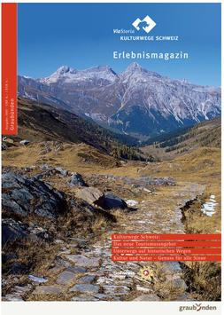 ViaStoria –Magazin Graubünden