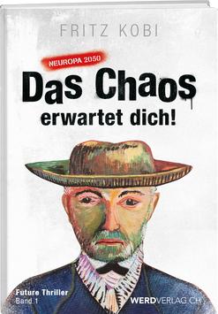 Das Chaos erwartet dich! - Band 1