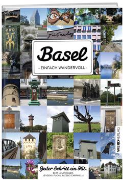 Basel – Einfach wandervoll