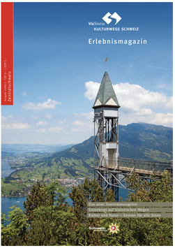 Viastoria – Magazin Zentralschweiz