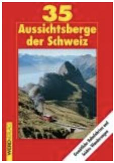35 Aussichtsberge