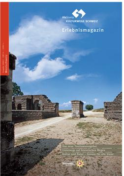 Viastoria – Magazin Westschweiz