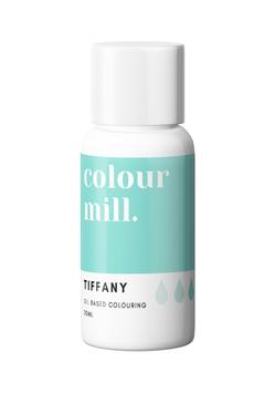 Tiffany Colour Mill