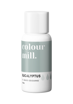 Eukalyptus Colour Mill