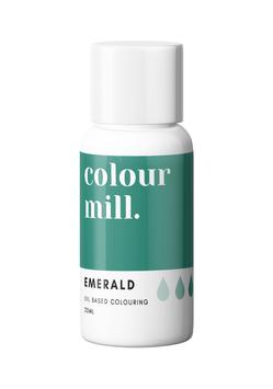 Emerald Colour Mill