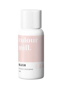 Blush Colour Mill