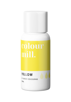 Yellow Colour Mill