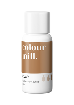 Clay Colour Mill