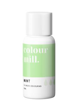 Mint Colour Mill