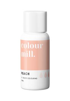 Peach Colour Mill