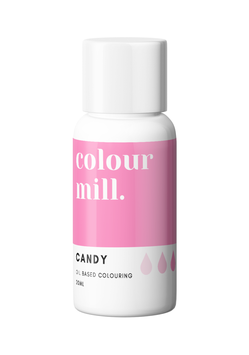 Candy Colour Mill