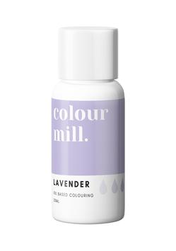 Lavender Colour Mill