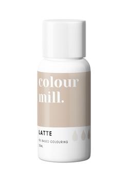 Latte Colour Mill