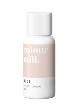 Nude Colour Mill