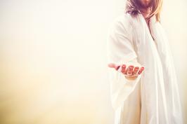 Jesus Christus Channeling