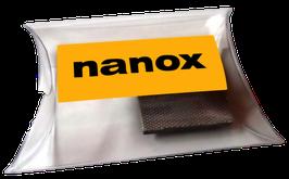 NANOX - Handfinish-Diamant / Magnet